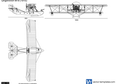 Grigorovich M-9