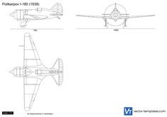 Polikarpov I-180