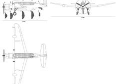 Vought TBU-1 Seawolf