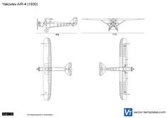 Yakovlev AIR-4