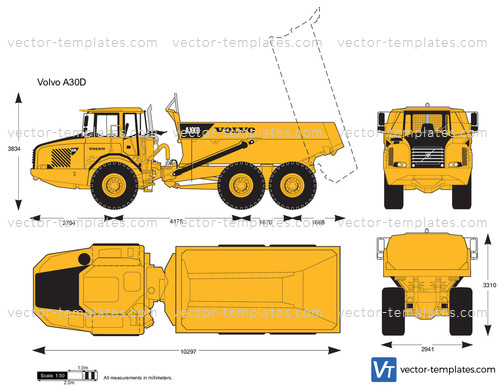 Templates construction equipment volvo construction for Construction equipment list template