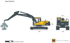 Volvo FC2121C