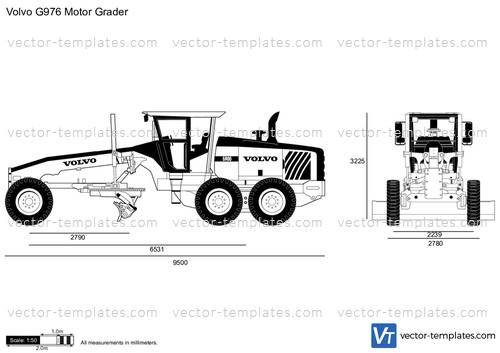templates - construction equipment