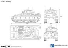 M2 M3 Bradley