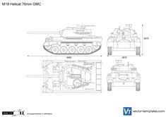 M18 Hellcat 76mm GMC