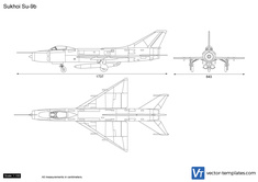 Sukhoi Su-9b