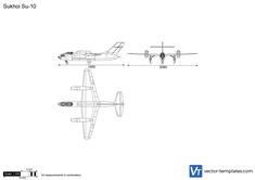 Sukhoi Su-10