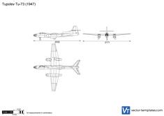 Tupolev Tu-73