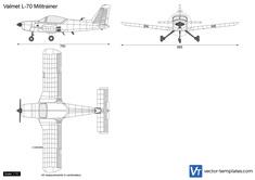 Valmet L-70 Militrainer