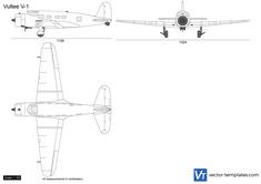 Vultee V-1