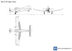 Zlin Z-157 Agro Turbo