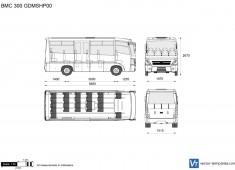 BMC 300 GDMSHP00