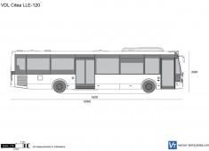 VDL Citea LLE-120