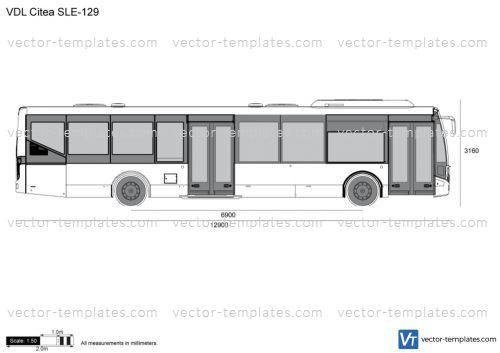 VDL Citea SLE-129