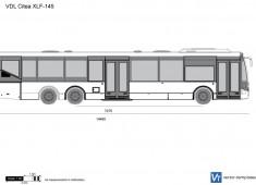 VDL Citea XLE-145