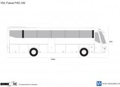 VDL Futura FHD-120