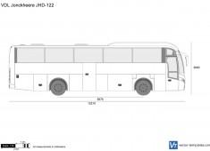 VDL Jonckheere JHD-122