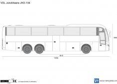 VDL Jonckheere JHD-134