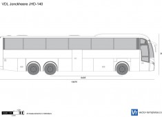 VDL Jonckheere JHD-140
