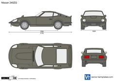Nissan 240ZG