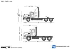 Mack Fleet-Liner