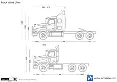 Mack Value Liner
