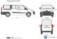 Peugeot Expert L2H2