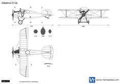 Albatros D-Va