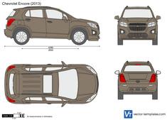 Chevrolet Encore