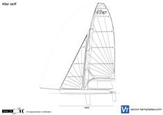49er skiff