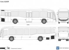 Volvo B290R