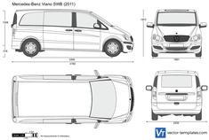 Mercedes-Benz Viano SWB