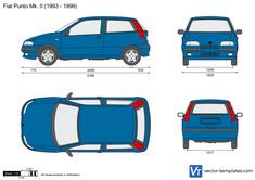 Fiat Punto Mk. II