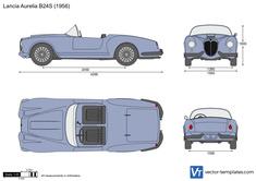 Lancia Aurelia B24S