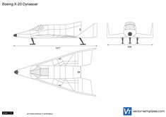 Boeing X-20 Dynasoar