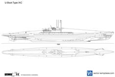 U-Boot Type IXC