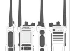 Motorola APX 7000