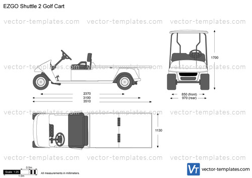 Image Result For Ezgo Golf Cart