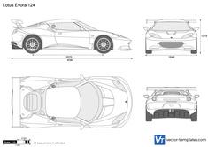 Lotus Evora 124