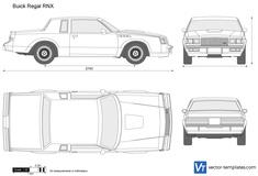 Buick Regal RNX