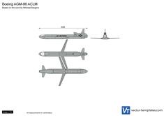 Boeing AGM-86 ACLM