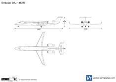 Embraer ERJ-145XR