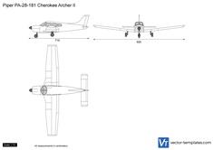 Piper PA-28-181 Cherokee Archer II