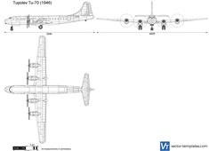 Tupolev Tu-70