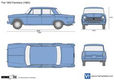Fiat 1800 Familiare