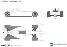 F1 Formula 1 Regulations