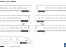 Siemens-Alstom Venturio
