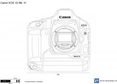 Canon EOS 1D Mk. IV