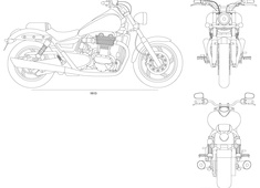 Water Cooled Spindle Diagram together with Ez Go Wiring Diagram Battery Indicator as well Electrical Cam Lock Fittings additionally Triumph Scrambler Wiring Diagram further Triumph Thruxton Fuel Filter. on thruxton wiring diagram