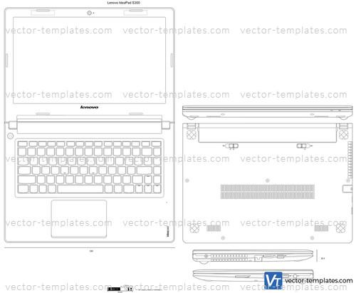 Lenovo IdeaPad S300